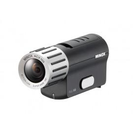 Κάμερα δράσης της MINOX ACX HD