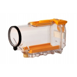 Underwater housing for action camera MINOX