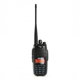 VHF-UHF Transceiver 10w Polmar DB-10