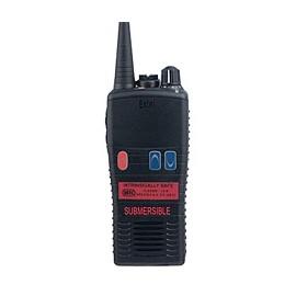 Πομποδέκτης UHF Αντιεκρηκτικού Τύπου ATEX ENTEL