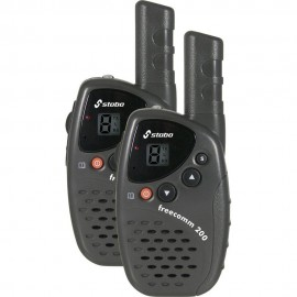 RADIO PMR446 STABO FREECOMM 200 SET