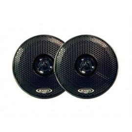 "WATERPROOF HIGH PERFORMANCE 3"" 2-Way SPEAKER JENSEN"