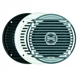 "WATERPROOF COAXIAL SPEAKERS 6.5"" JENSEN MS6007"