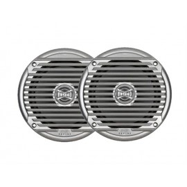 "WATERPROOF COAXIAL 6.5"" SPEAKERS 75W JENSEN"