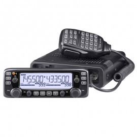 ΠΟΜΠΟΔΕΚΤΗΣ VHF/UHF DUAL BAND ICOM IC-2730E