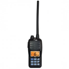 RADIO VHF MARINE POLMAR NAVY-015F