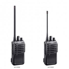 RADIO VHF TRANSCEIVER ICOM IC-F3002