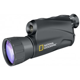 DIGITIAL NIGHT VISION DEVICE 5X50 NATIONAL GEOGRAPHIC
