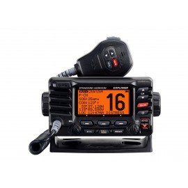 ΠΟΜΠΟΔΕΚΤΗΣ VHF MARINE STANDARD HORIZON GX1700E