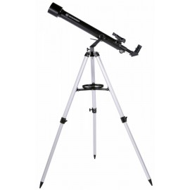 TELESCOPE BRESSER ARCTURUS 60/700 AZ CARBON DESIGN WITH SMARTPHONE CAMERA ADAPTER