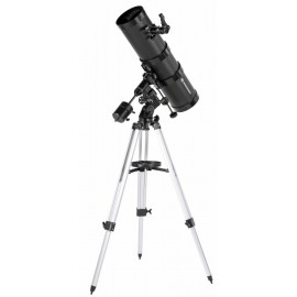 TELESCOPE BRESSER POLLUX 150/1400 EQ3 WITH SMARTPHONE CAMERA ADAPTER