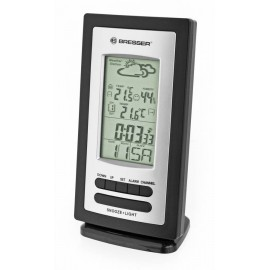 WEATHER STATION BRESSER TEMEOTREND SUNNY