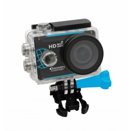 ACTION CAMERA FULL-HD 1080P WiFi DISCOVERY ADVENTURES TREK