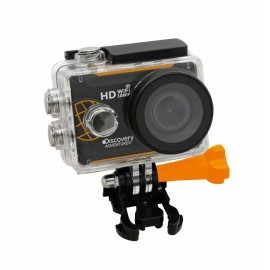 ACTION CAMERA FULL-HD 1080P WiFi DISCOVERY ADVENTURES EXPEDITION