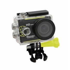 ACTION CAMERA FULL-HD 1080P WiFi DISCOVERY ADVENTURES SCOUT