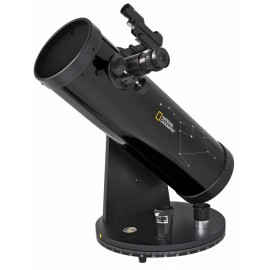 TELESCOPE NATIONAL GEOGRAPHIC 114/500 COMPACT