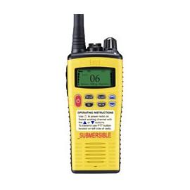 Πομποδέκτης VHF Marine GMDSS Entel HT649/P2
