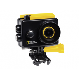 ACTION CAMERA NATIONAL GEOGRAPHIC EXPLORER 2 Full-HD