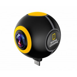 ANDROID ACTION CAMERA SPY NATIONAL GEOGRAPHIC 1024P 720°