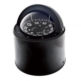 Compass 4'' RIVIERA BU4 binnacle mounted