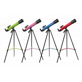 TELESCOPE BRESSER JUNIOR 45/600 AZ