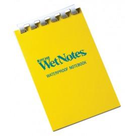 Αδιάβροχο Σημειωματάριο WetNotes Ritchie W-35