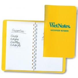 Αδιάβροχο Σημειωματάριο WetNotes Ritchie W-50