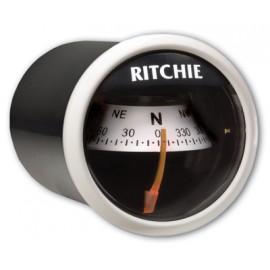 Πυξίδα Χωνευτή Ritchie SPORT X-21W, Dial 51mm (2'')
