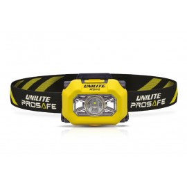 HEADLIGHT UNILITE ATEX-H2 ZONE 0 LED 225 LUMEN