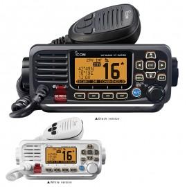 ΠΟΜΠΟΔΕΚΤΗΣ ΣΤΑΘΕΡΟΣ VHF MARINE ΜΕ GPS ICOM IC-M330GE