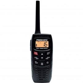 ΠΟΜΠΟΔΕΚΤΗΣ VHF MARINE 6W PRESIDENT PM-1050 SWF