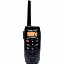 RADIO VHF MARINE 6W PRESIDENT PM-1050 SWF