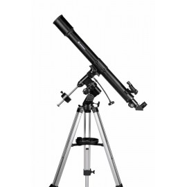 TELESCOPE BRESSER LYRA 70/900 EQ-SKY AT4 CARBON