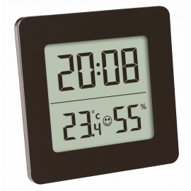 DIGITAL THERMO-HYGROMETER TFA