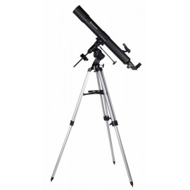 TELESCOPE BRESSER QUASAR EQ-REFRACTOR 80/900 WITH SMARTPHONE ADAPTER