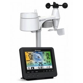WEATHER STATION BRESSER BRESSER 5IN1 PROFI COLOR