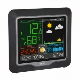 WIRELESS WEATHER STATION TFA SEASON 35.1150.01