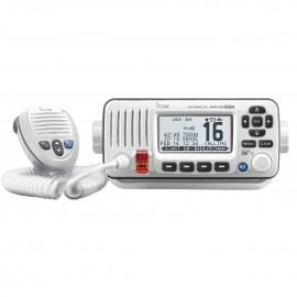 ΠΟΜΠΟΔΕΚΤΗΣ VHF/GPS MARINE ICOM IC-M423G
