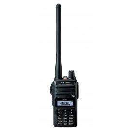 ΠΟΜΠΟΔΕΚΤΗΣ VHF/COM AIRBAND YAESU FTA-550L