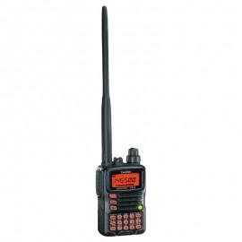 TRANSCEIVER VHF/UHF DUAL BAND YAESU VX-6E
