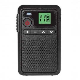 RADIO PMR 446 CUBE POLMAR
