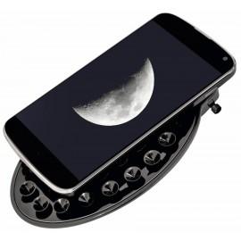 """ΑΝΤΑΠΤΟΡΑΣ ΓΙΑ SMARTPHONES (1.25"""") BRESSER"""