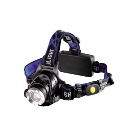 HEAD FLASHLIGHT REXER RECHARGEABLE 5W / 400LM