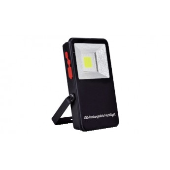"""SPOTLIGHT RECHARGEABLE """"ON"""" LED 10W / 400LM WITH POWERBANK FUNCTION"""