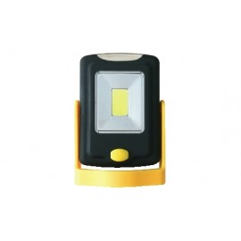 "WORKING LAMP ""ON"" 1 LED COB 2W + 8 SMD / 130LM"