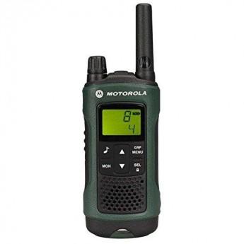 RADIO PMR 446 MOTOROLA TLKR T81 HUNTER SINGLE PACK