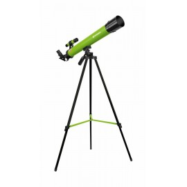 TELESCOPE BRESSER JUNIOR 50/600 AZ GREEN