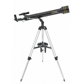 TELESCOPE NATIONAL GEOGRAPHIC 60/700 REFRACTOR AZ