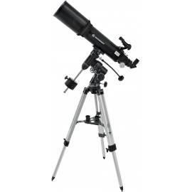 TELESCOPE BRESSER AR-102/600 EQ-3 AT-3 REFRACTOR