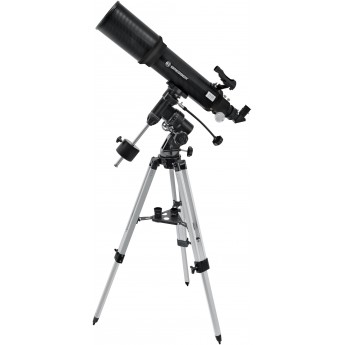 TELESCOPE BRESSER AR-102/600 EQ-3 AT-3 REFRACTOR